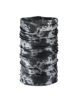 Bula Double Printed Tube   Tie Dye Black by Sport Chek
