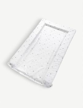 Scattered Star Changing Mat by The Little White Company