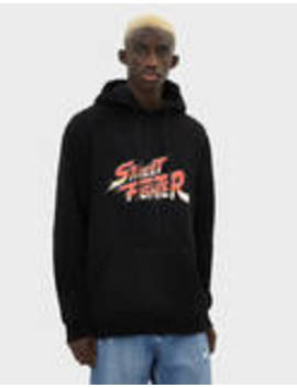 Sudadera Con Capucha Street Fighter by Bershka