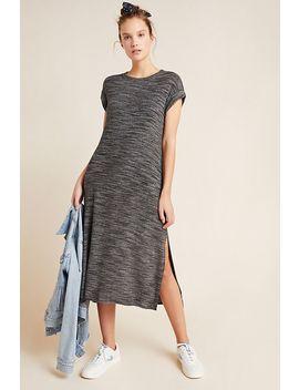 Cloth & Stone Lori Knit Midi Dress by Cloth & Stone