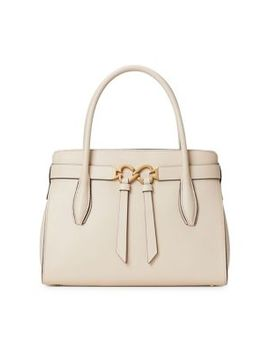 Medium Toujours Leather Satchel by Kate Spade New York