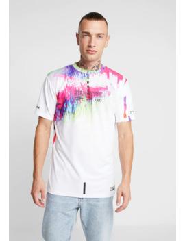 Loop Tee   T Shirts Med Print by Stereotype