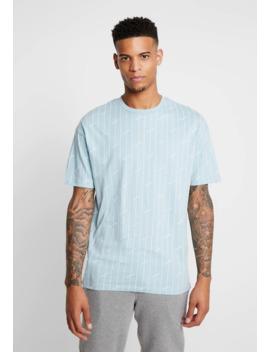 Jordoug Tee Crew Neck   T Shirts Med Print by Jack & Jones