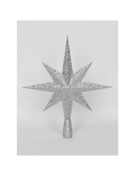 8 Point Star Tree Topper by The Holiday Aisle