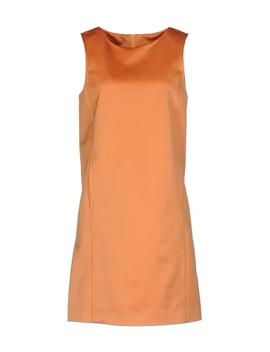 Short Dress by Liviana Conti
