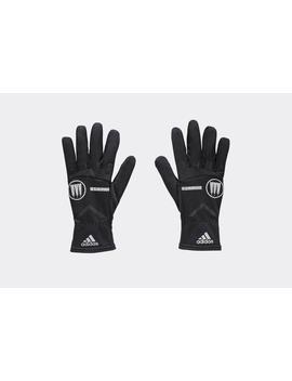 Adidas Consortium X Neighborhood Gloves by Politics