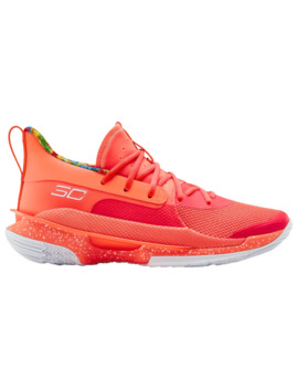 Under Armour Curry 7 by Foot Locker