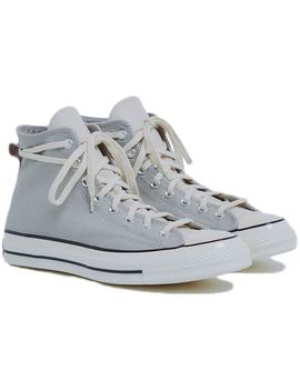 Converse All Star Chuck 70 Fear Of God Essentials Grey by Stock X