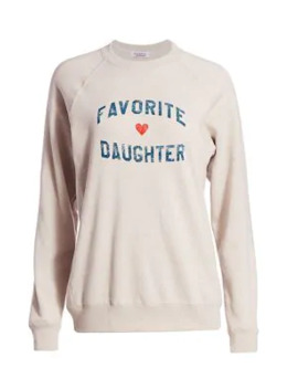 Favorite Daughter Graphic Sweatshirt by Suburban Riot