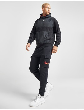 Nike Two Swoosh Cargo Pants by Jd Sports