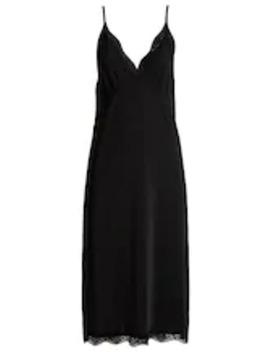 Slinky Dress   Jersey Dress by Nly By Nelly