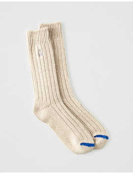 Aeo Marled Boot Sock by American Eagle Outfitters