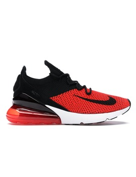 Air Max 270 Flyknit Bred by Stock X