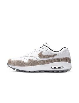 Nike Air Max 1 G Nrg Zapatillas De Golf   Hombre. Nike Es by Nike
