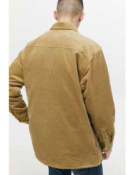 Levi's –  Hemd Jacke In Beige by Levi's Shoppen