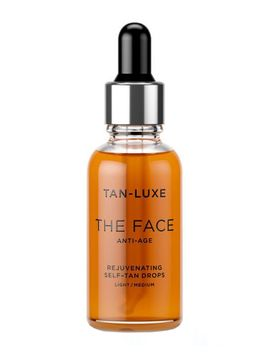 The Face Anti Age by Tan Luxe