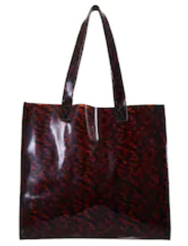 Tort Detail Bag   Shoppingveske by Missguided