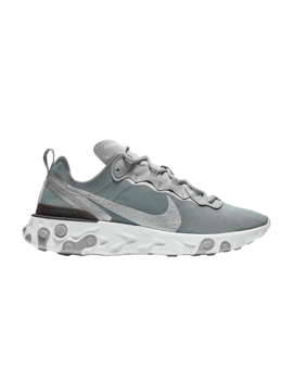 React Element 55 'silver' by Brand Nike