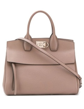 Ferragamo Studio Tote Bag by Salvatore Ferragamo