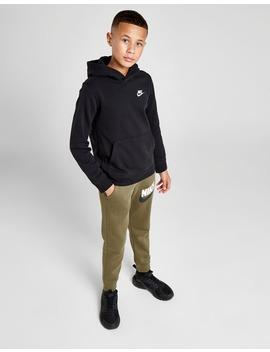 Nike Franchise Overhead Hoodie Junior by Nike