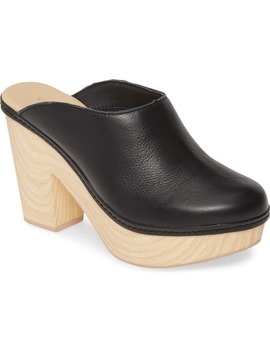 Florina Clog by Chinese Laundry