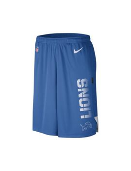 Nike Breathe Player (Nfl Lions) by Nike