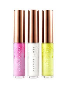 Fenty Beauty Baecae Vivid Liquid Eyeliner Trio by Fenty Beauty
