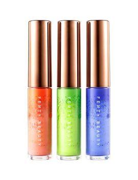 Fenty Beauty Baeside Vivid Liquid Eyeliner Trio by Fenty Beauty
