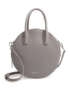 Small Kate Circle Crossbody Bag by Matt & Nat