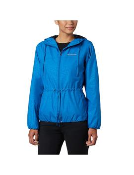 Women's Auroras Wake™ Ii Windbreaker by Columbia Sportswear