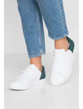 Carnaby   Baskets Basses by Lacoste