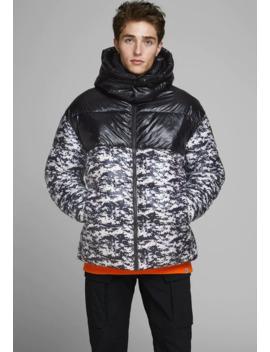 Winter Jacket by Jack & Jones
