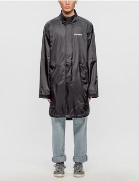 Rain Jacket by 1017 Alyx 9 Sm