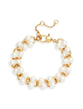 Nouveau Imitation Pearl Bracelet by Kate Spade New York
