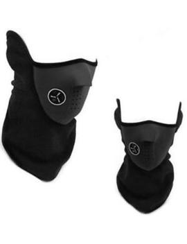 Ski Snowboard Motorcycle Bicycle Winter Neck Warmer Warm Sport Face Mask Aa by Unbranded/Generic