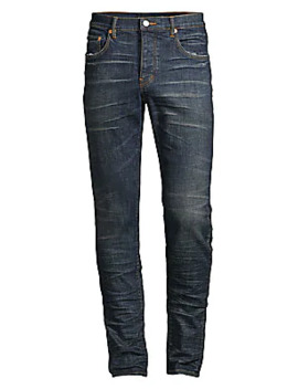 P001 Slim Fit Venus Wash Skinny Jeans by Purple Brand