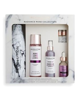 Revolution Skincare Radiant Rose Collection by Revolution