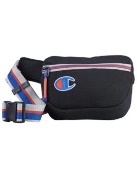 Champion Stealth Shoulder Bag by Foot Locker