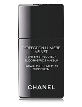 Perfection LumiÈre Velvet Smooth Effect Makeup Broad Spectrum Spf 15 Sunscreen by Chanel