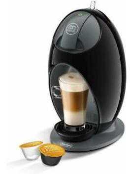 Nescafé Dolce Gusto Jovia By De'longhi   Edg250 B Coffee Machine   Black by Ebay Seller
