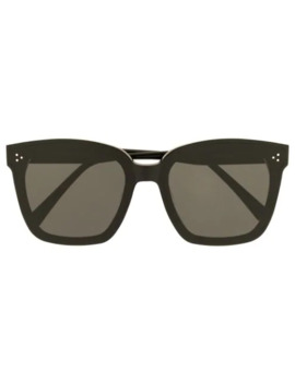Dreamer 17 01 Square Sunglasses by Gentle Monster