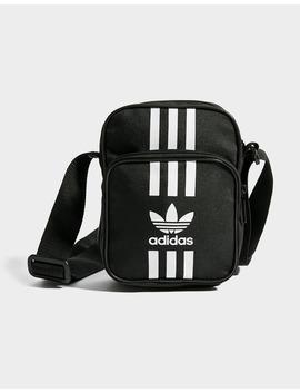 Adidas Originals Lock Up Crossbody Bag by Adidas Originals