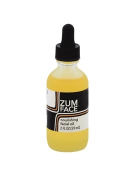Indigo Wild, Zum Face Nourishing Facial Oil, 2 Fl Oz by Zum Face