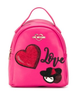 Love Backpack by Love Moschino