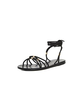Persida Sandals by Ancient Greek Sandals