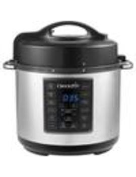 Crock Pot Express Crock Multi Cooker by Crock Pot