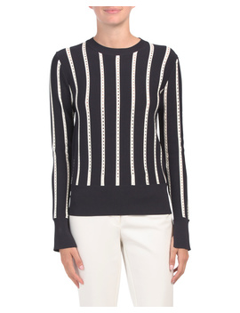 Amrit Sweater by Tj Maxx