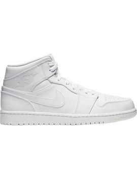 Jordan Air Jordan 1 Mid Basketball Shoes by Jordan