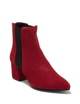 Kick Block Chelsea Bootie by Kenneth Cole Reaction