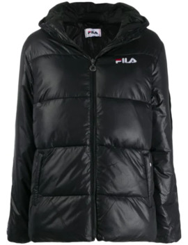 Shigemi Padded Jacket by Fila